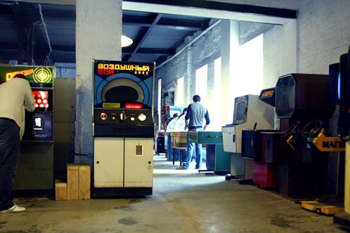 Эмулятор игровых автоматов скачать торрент